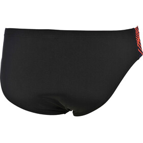 arena Spike Brief Men black-mango